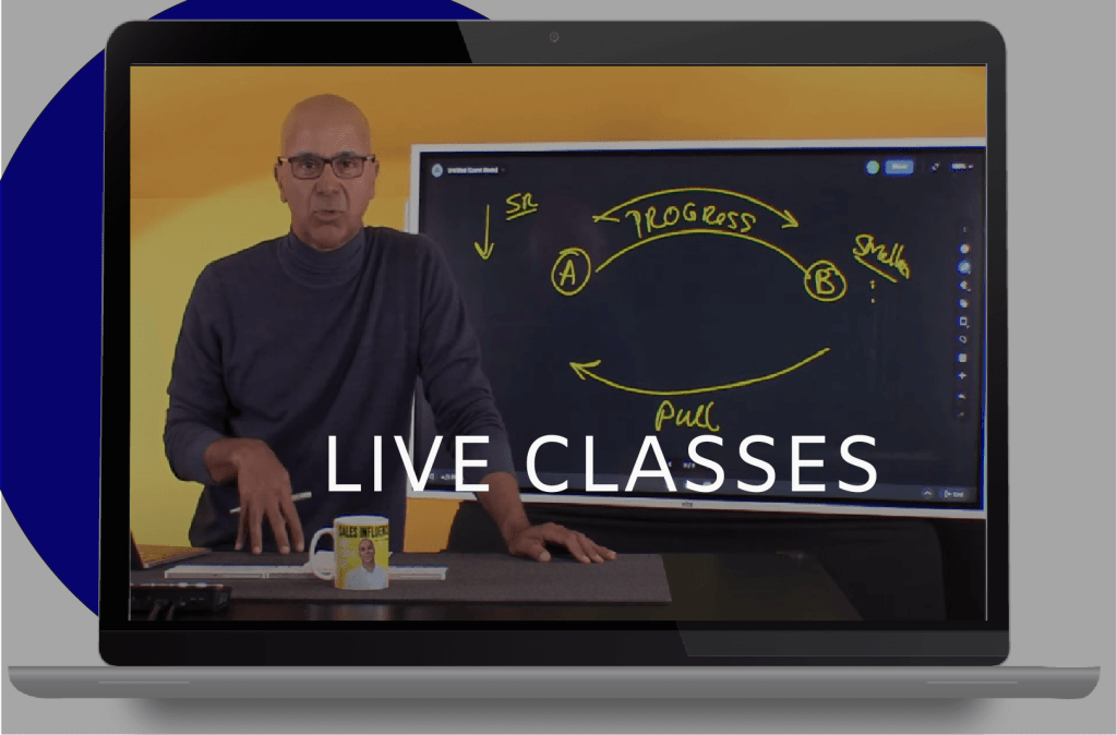 Live Training Classes. Click here